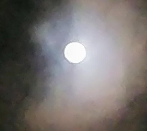 満月の月の光おくり、どうでしたか?