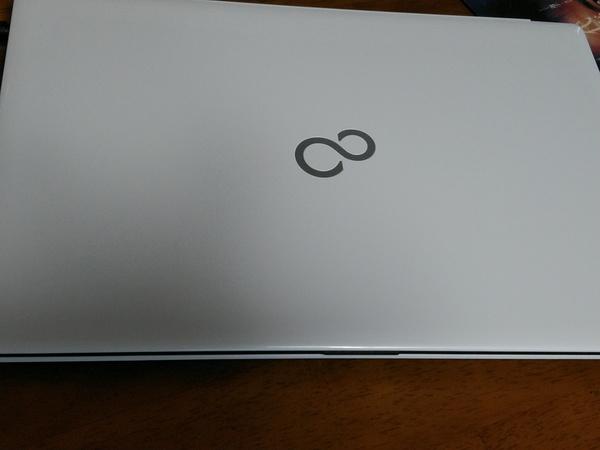 新しいパソコンで・・・